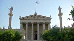 Greece exits bailout, still faces daunting challenges [Video]