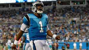 Cris Carter's expectation for Cam Newton and the Panthers this season [Video]
