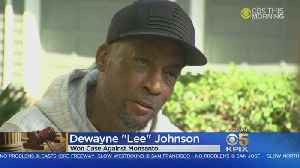 Terminally Ill Bay Area Janitor Speaks About $289M Monsanto Verdict [Video]