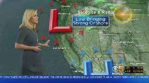 Monday Morning Weather Forecast With Emily Turner [Video]