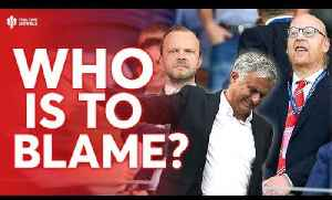 Who Is To Blame? Full Time Review [Video]