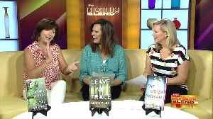 News video: Thrilling Books for Last Chance Summer Reads