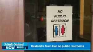 Oakland to get $182K from Orange County for toilets along West Orange Trail [Video]