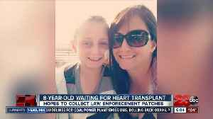 Brayden's Brave Heart: local kid waiting for transplant needs your help [Video]
