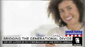 Are Millennials Actually More Conservative Than We Think? [Video]