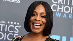 Niecy Nash Lands Late-Night Show On TNT [Video]