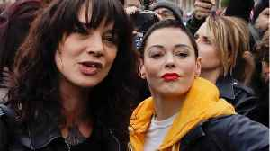 Asia Argento May Lose Job Is Sex Assault Allegations Are True [Video]