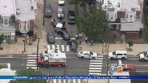 BREAKING: 1 Suspect Dead, Officer Injured In Police-Involved Shooting In Tacony [Video]