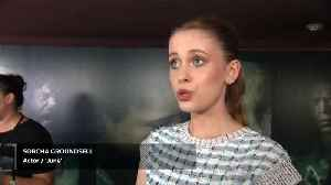 'The Innocents' shape-shift into London [Video]