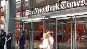 NY Times Hires New Pop Culture Reporter [Video]