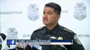 MPD Chief Morales says community relations remain top priority [Video]