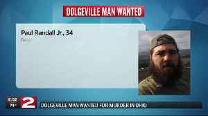 Dolgeville Man Wanted for Murder in Ohio [Video]
