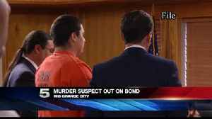 Suspect Charged in Rio Grande City Teen's Murder Released on Bond [Video]