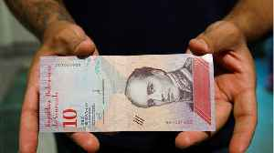 Venezuela Issues New Currency To Simplify Economy [Video]