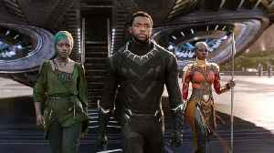 Black Panther On Netflix [Video]