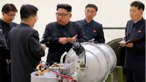 No Indication North Korean Nuclear Activities Stopped [Video]