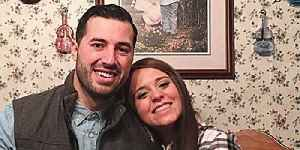 Watch: Jinger Duggar's Jaw Drops After Husband Jeremy Vuolo Gives Her A SUPER Expensive Gift [Video]