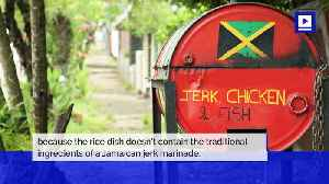 Jamie Oliver's 'Punchy Jerk Rice' Accused of Cultural Appropriation [Video]