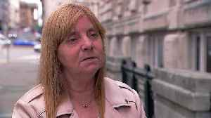 Margaret Aspinall 'angry' at Bettison decision [Video]