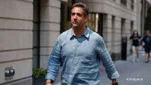 Former Trump Lawyer Michael Cohen Reportedly Strikes a Plea Deal With Prosecutors