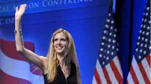 Ann Coulter Reveals Who Should Run Against Trump In 2020 [Video]