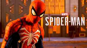 Marvel's Spider-Man – 'Combat' Official Trailer [Video]