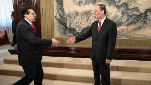 El Salvador Severs Ties With Taiwan To Become Allies With China [Video]