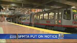 SF Mayor Breed Pens Letter To SFMTA Demanding Improvements [Video]