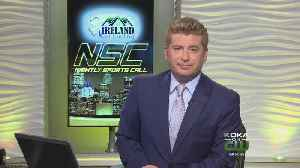 Ireland Contracting Nightly Sports Call: Aug. 20, 2018 (Pt. 1) [Video]