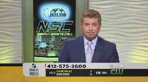 Ireland Contracting Nightly Sports Call: Aug. 20, 2018 (Pt. 2) [Video]