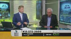Ireland Contracting Nightly Sports Call: Aug. 20, 2018 (Pt. 3) [Video]