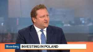 Future Is Bright for Poland, Says EPP CEO Dean [Video]