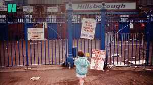 Hillsborough: The Search For Justice Continues [Video]