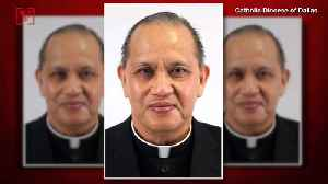 Priest in Texas Goes Missing After Being Accused of Molesting Teens, Stealing Funds [Video]