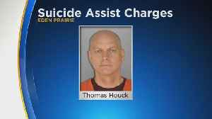 Court Appearance Expected For Man Who Helped Wife Commit Suicide [Video]
