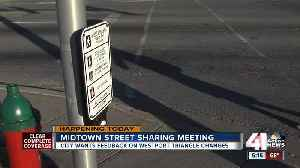 Workshop tonight to plan complete streets in Midtown Kansas City [Video]