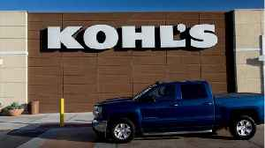 Kohl's Sees Strong Sales Quarter [Video]