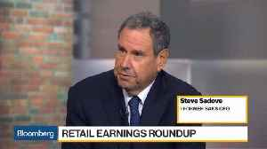 Omnichannel and Consumers Push Retail Earnings, Says Sadove [Video]