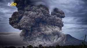 Scientists Say Don't Worry About the Supervolcano at Yellowstone National Park [Video]