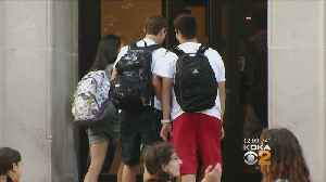 Pitt Study Finds Link Between School Suspensions & Students In Juvenile Justice System [Video]