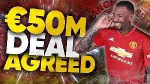 Have Manchester United Beaten PSG To €50M Jerome Boateng Transfer?! | Transfer Review [Video]