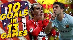 Players Who DESTROYED Their Rivals XI [Video]