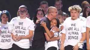 MTV VMAs: Logic Calls Out America's Immigration Policy [Video]
