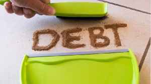 Revealing Your Debt In Your Relationships [Video]