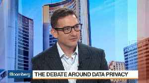 DuckDuckGo CEO Says Google User Search Tracking 'Unnecessary' [Video]