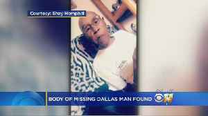 Body Found In Creek Identified As Missing 70-Year-Old Dallas Man [Video]