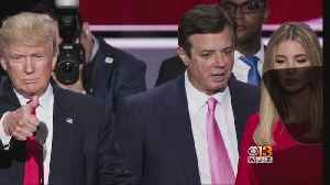 Ex-Trump Campaign Chairman Paul Manafort Guilty Of 8 Charges [Video]