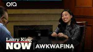 If You Only Knew: Awkwafina [Video]