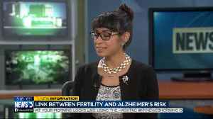 Dr. Mehra explains why we're seeing so many salmonella recalls [Video]