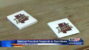 Madison baseball team names [Video]
